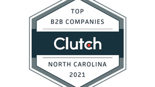 Next Wave Services Earns a Spot on Clutch's List of Top Web Designers in North Carolina 2021
