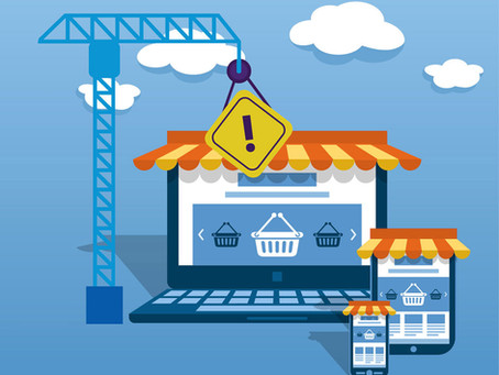 How To Maintain Your Ecommerce Site