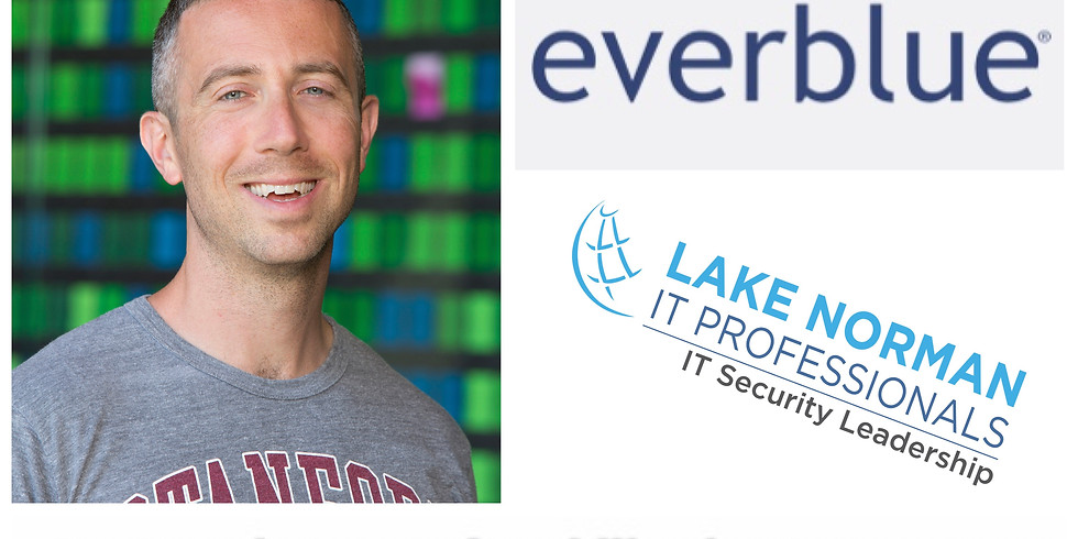 IT Security Breakfast of Lake Norman - February
