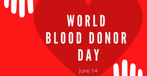 Donate Blood Please!