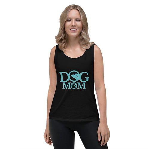 Dog Moms Ladies' Tank