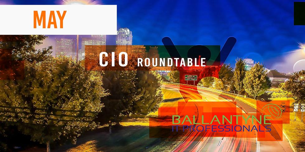 CIO Roundtable - May