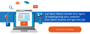 Website Maintenance Experts - Contact us today!