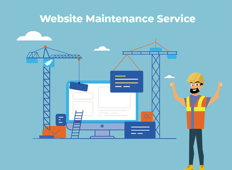 Understanding Website Maintenance Service and its importance to your business.