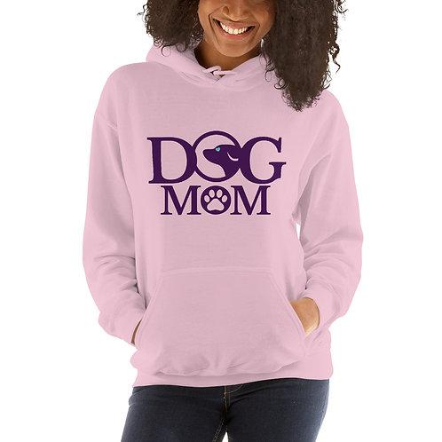 Dog Mom Hoodie