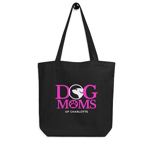 Dog Moms Charlotte Eco Tote Bag