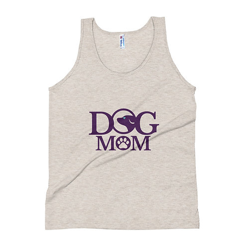 Dog Mom Tank Top