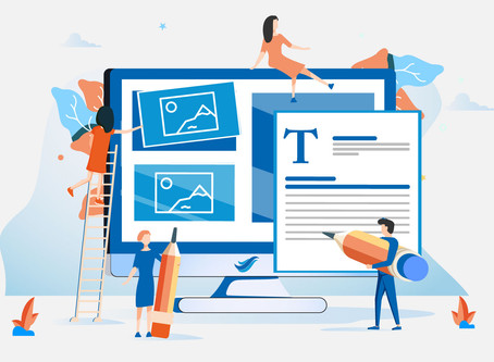 How a Custom Landing Page converts