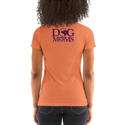 Corgi Ladies' short sleeve t-shirt