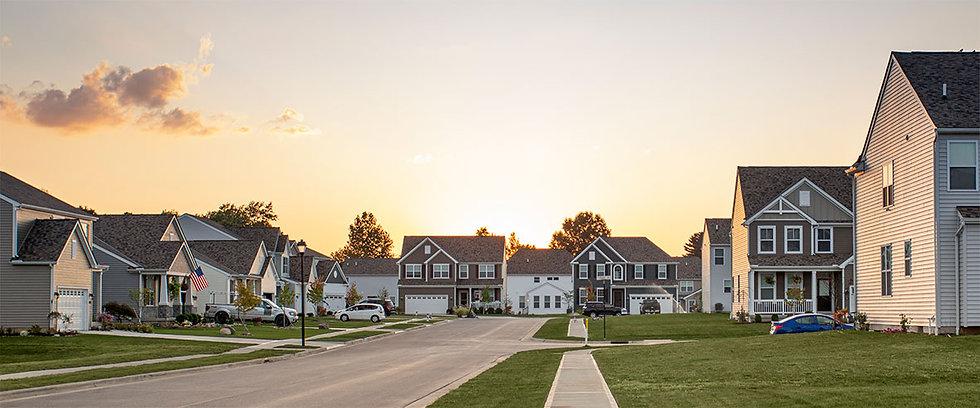 Westport North Carolina Residential Area