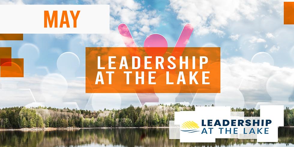 Leadership at the Lake - May
