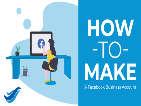 Make a Facebook Business Account in 2 Minutes or Less