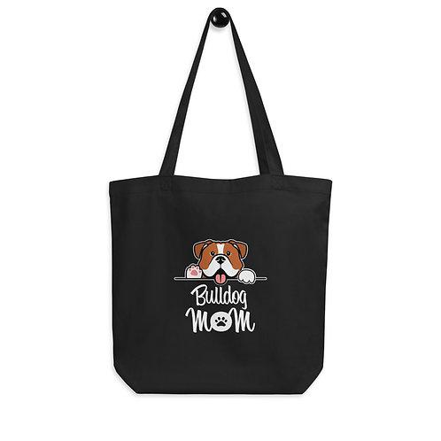 Bulldog Eco Tote Bag