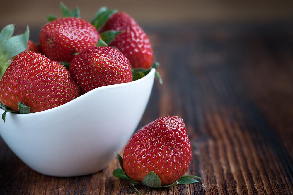 Strawberry Life | Funky Fresh Life