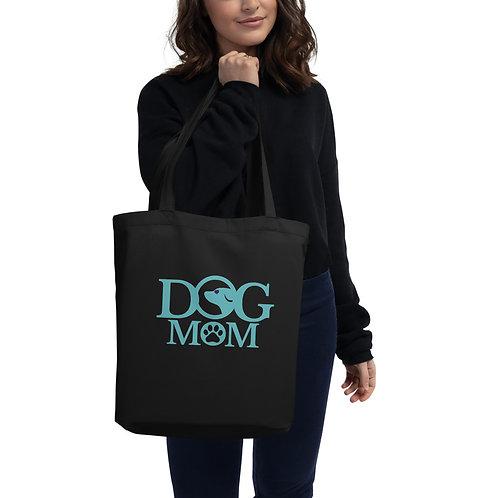 Dog Mom Eco Tote Bag