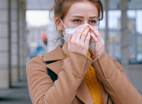 Coping With Anxiety During a Pandemic