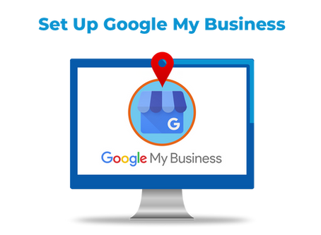 In-depth Guide To  Set Up Google My Business