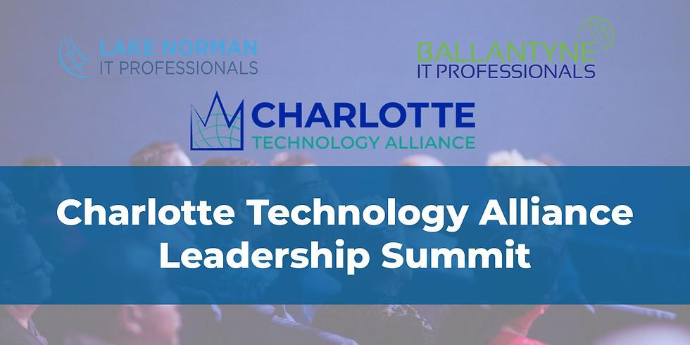 Charlotte Technology Alliance Leadership Summit