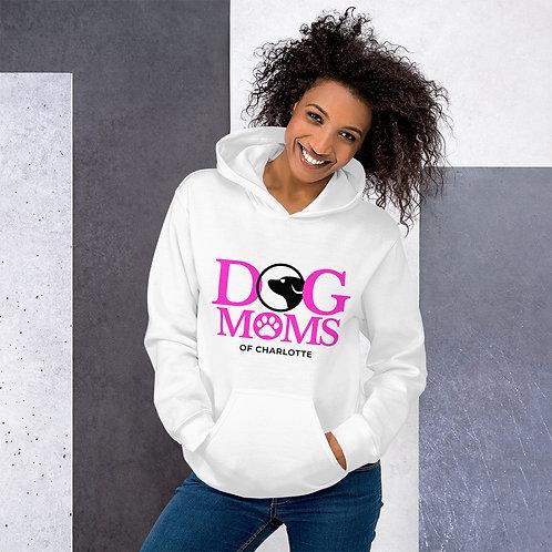 Dog Moms Charlotte Hoodie