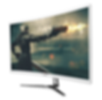 Monitor 7- Curved Ultrawide Monitor VOIT