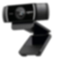 Gadget 3- Logitech C930 Pro Stream Webca