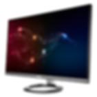 Monitor 8- ASUS Designo MX27AQ 27 inch W