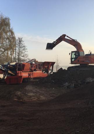 Project Sint Odiliënberg