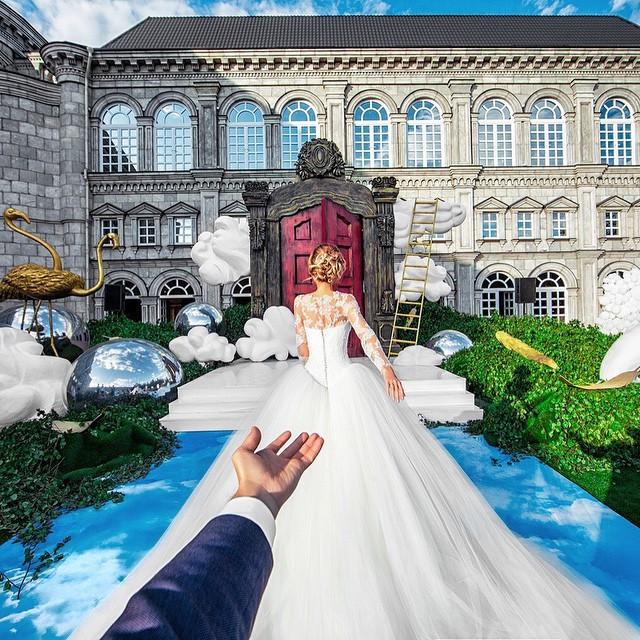 Album mariage