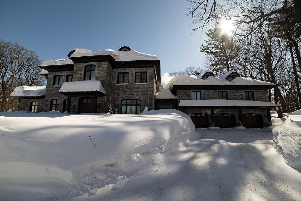 Projet de gestion résidentielle à Québec | MTIC Ingénieur Conseil