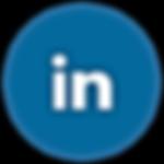 Logo de LinkedIn par Boxcom, Agence réseaux sociaux à Québec