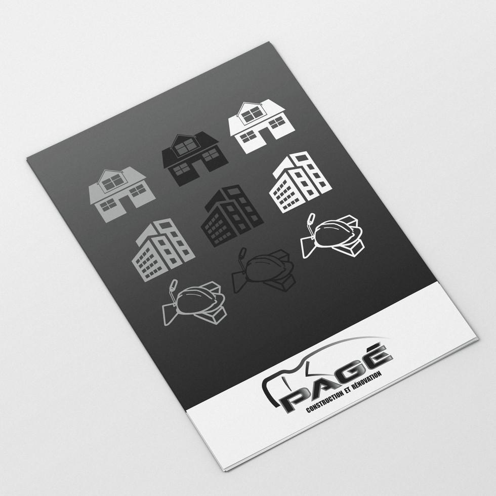 Design graphique - Creation de logo et i