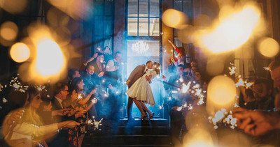 Image de mariage | 15 photos de mariage impressionnantes