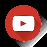 Logo Youtube par Boxcom, gestionnaire de médias sociaux à Québec