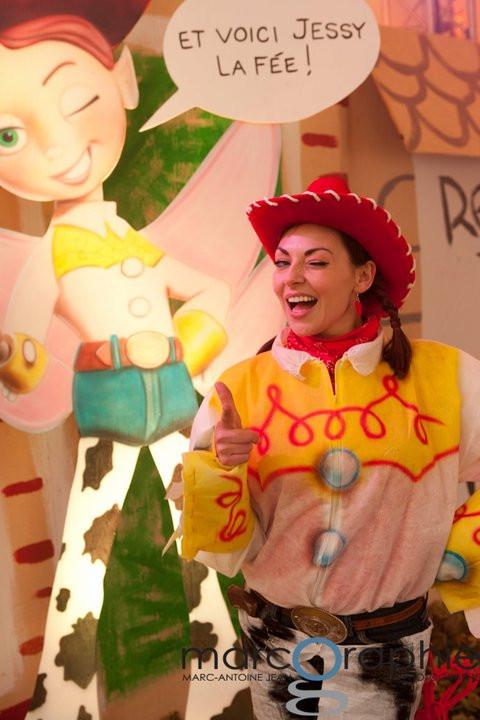 Toy Story à Québec | Artiste peinture et airbrush à Québec | Yan Pigeon 7