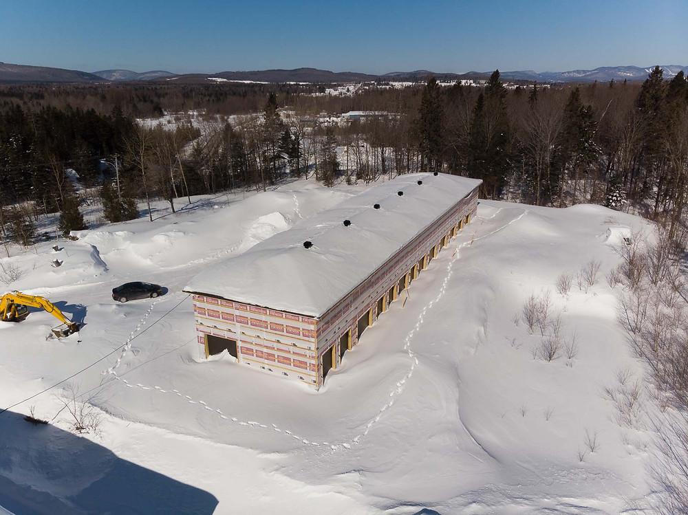 Conception et gestion d'un projet commercial | MTIC Ingénieur Conseil | Québec