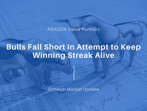 Bulls Fall Short in Attempt to Keep Winning Streak Alive