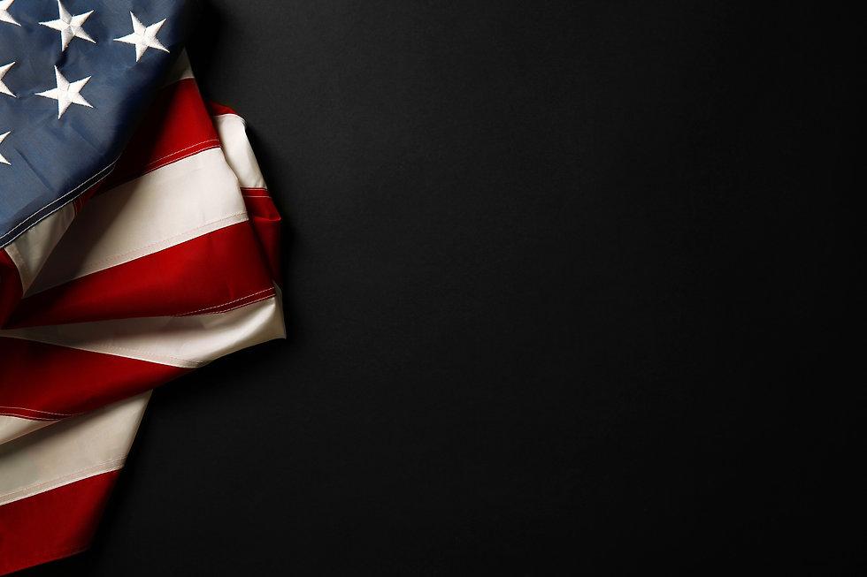 American flag on dark background.jpg