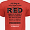 Thumbnail: R.E.D. Shirt Friday