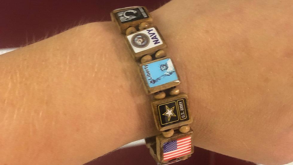 Military Bracelet