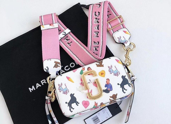 TÚI MARC JACOBS THE SNAPSHOT SUGAR