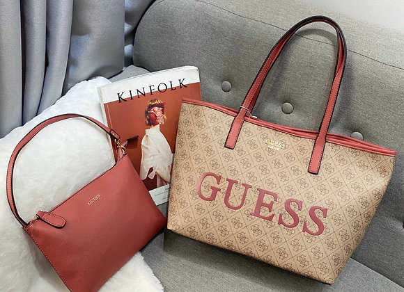 GUESS TOTE VIKKY