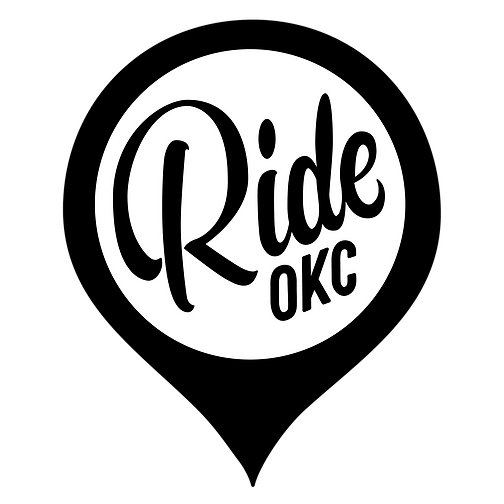 Ride OKC Bike Tours and Rentals Food Local Craft Brewery Beer Architecture History Art Experience Oklahom City Bicycle