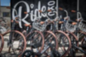 Ride OKC Bike Tours and Rentals