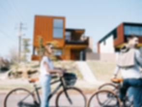 Ride OKC Architecture Bike Tour