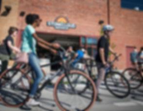 Ride OKC Brewery Bike Tour