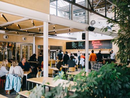 Stop Spotlight: 8th Street Market & Prairie Artisan Ales