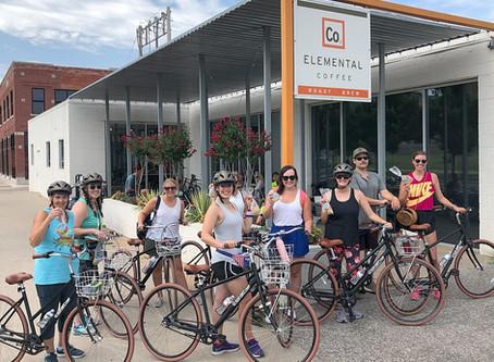 Ride OKC's Cookie Tour!