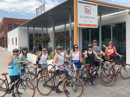 Ride OKC's Cookie Tour!