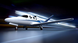 Cirrus SF50 Vision Jet Insurance
