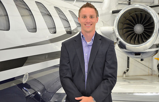 Aviation Insurance Consultant